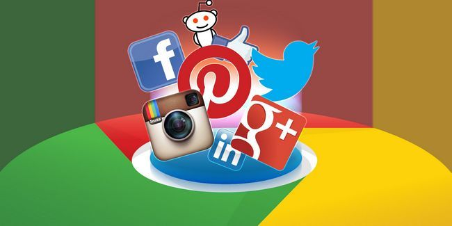 9 Melhores extensões de mídia social para o chrome