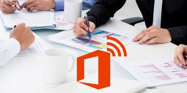 9 Novos recursos de escritório on-line para gerenciar documentos e colaboração