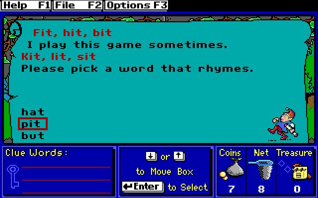 old-educativo-game-tesouro-montanha