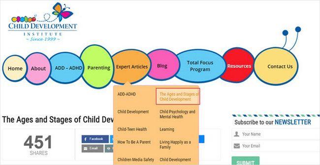 instituto de desenvolvimento da criança