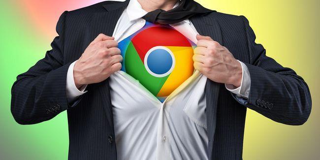 9 Dicas rápidas para torná-lo um usuário de energia google chrome