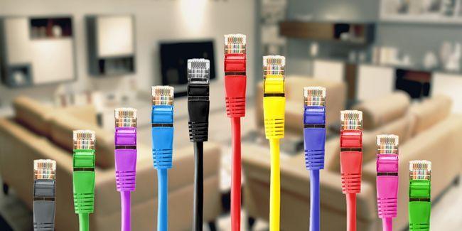 9 Maneiras rápidas para acelerar instantaneamente a sua rede doméstica pc