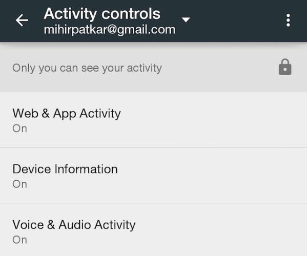 Google-Configurações-Super-control-privacidade-atividade