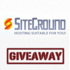 Acessível, rápida e segura de hospedagem web por siteground [doação]