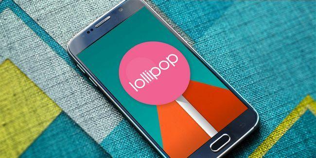 8 Maneiras fazer o upgrade para o android lollipop faz o seu telefone mais seguro