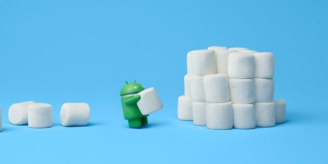 Android 6.0 marshmallow: o que é e quando você vai buscá-la