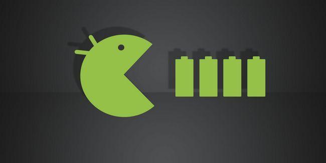 Assassinos de bateria do android: 10 piores aplicativos que drenam a bateria do telefone