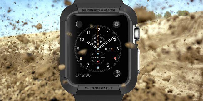 Caixas de relógios da apple está aqui, mas você realmente precisa de um?