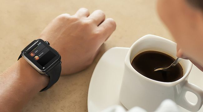 Philips Hue relógio inteligente Apps