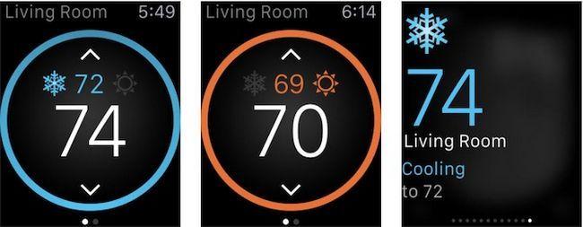 Honeywell Smart Android Termostato