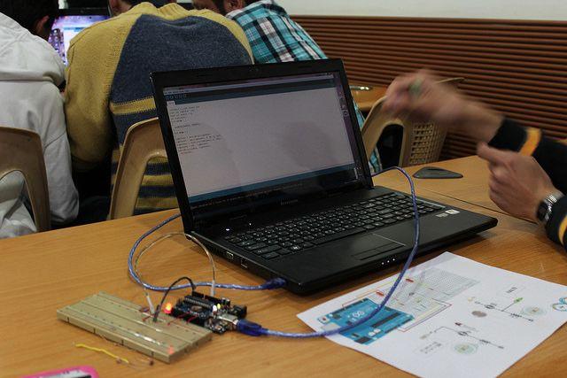 cleancode-Arduino