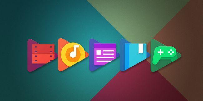 São do google play first-party apps de qualquer bom?