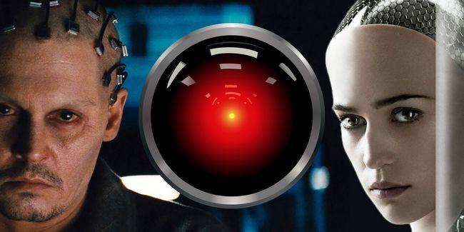 Atenção, internet! Os melhores filmes sobre a inteligência artificial