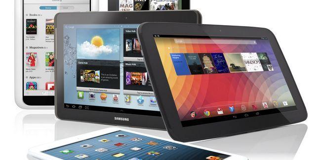 Back-to-escola 2013: guia de compra do tablet