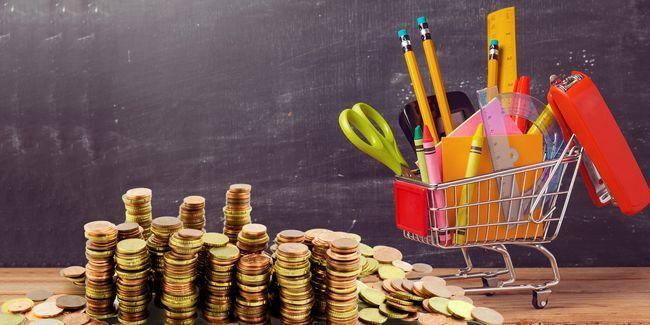 De volta à escola! Use a internet para poupar dinheiro em material escolar crianças