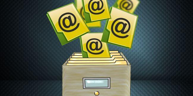 Fazer o backup de seus e-mails do microsoft outlook de forma simples