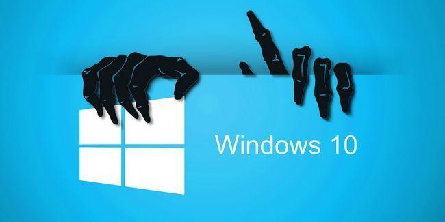 Cuidado com golpes escondendo atrás das janelas livres 10 atualização