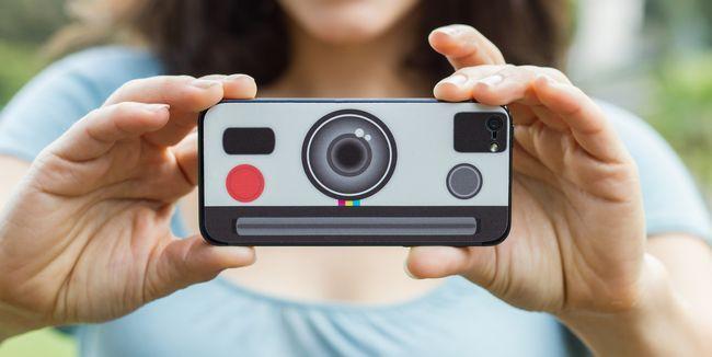 Além filtros: original e interessantes aplicativos de câmera iphone