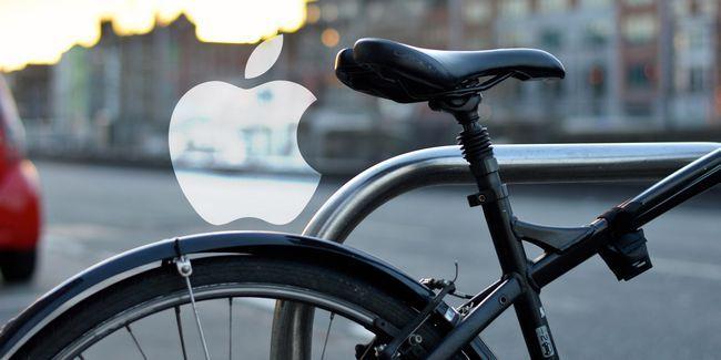 Diferente de bicicleta: os melhores aplicativos de ciclismo iphone