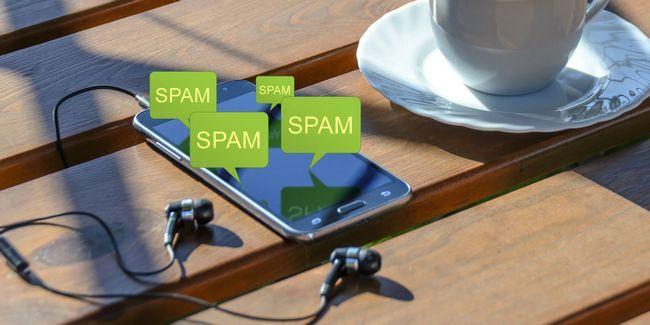 Bloquear mensagens sms spam promocionais com esses aplicativos para android