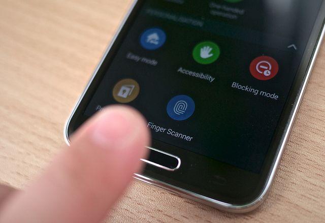 smartphone personalização
