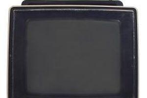 Use o DTA, se você tem uma TV analógica e don`t want a converter box.