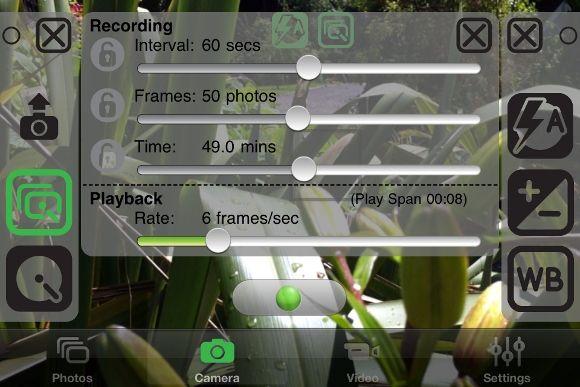 aplicativos de câmera iphone