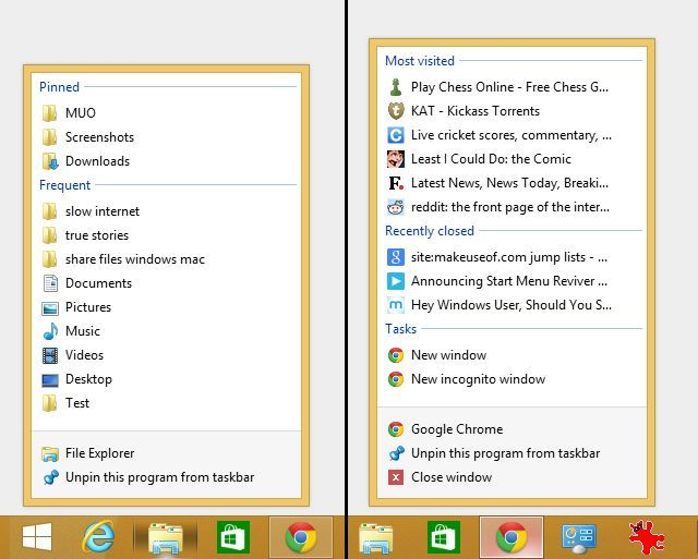 cool-ways-to-launch-Pastas de programas-on-Windows-jump-listas