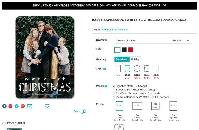 tiny-impressões-Natal-cartão