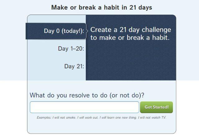 local 21 hábito