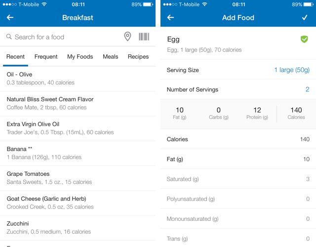 myfitnespal-calorias