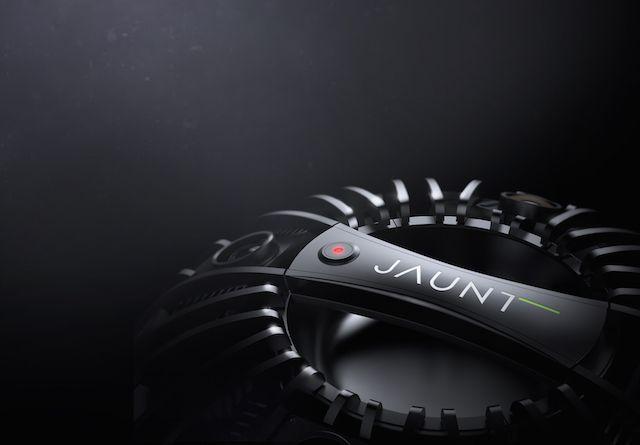 Jaunt NEO - Marketing Teaser B