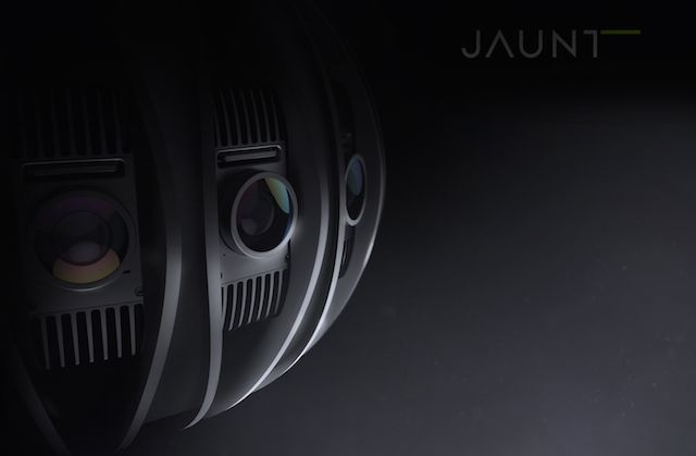 Jaunt NEO - Marketing Teaser C