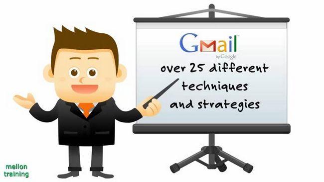 claro Gmail