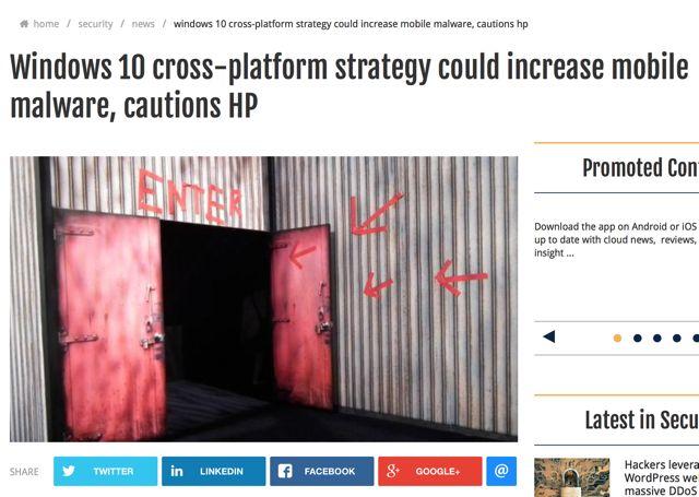 cross-platform-perigo