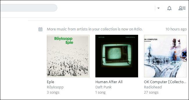 Rdio-new-música-notificações