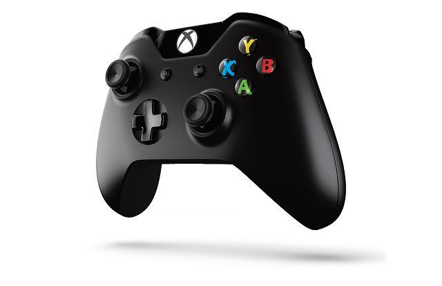 XboxOne-Controller