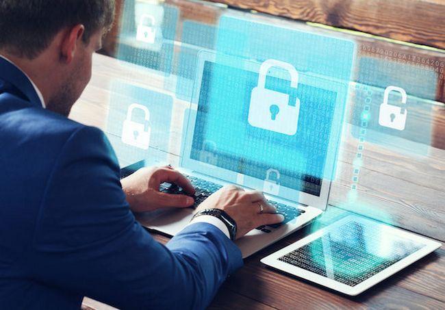 segurança privacidade