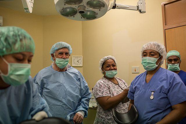 cirúrgico-time