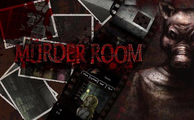 Assassinar quarto título tela