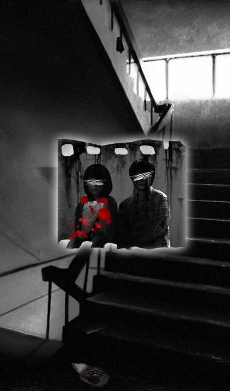 Abandonado Screenshot Jogo Escola