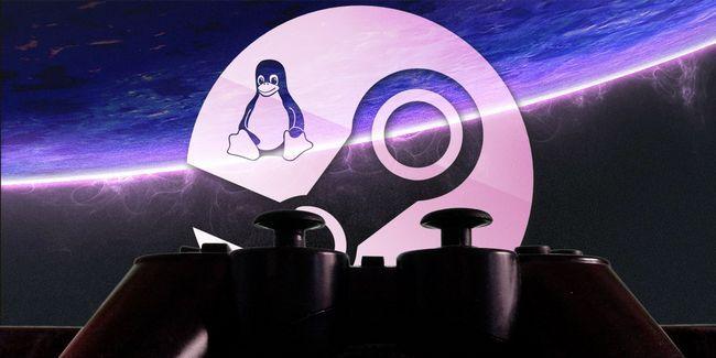 Gaming no linux é aqui: instalar steamos beta hoje