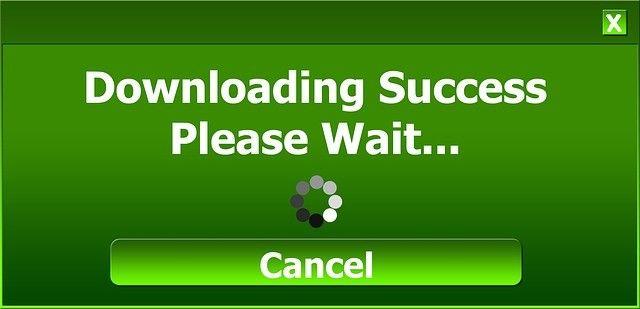 downloadsuccess