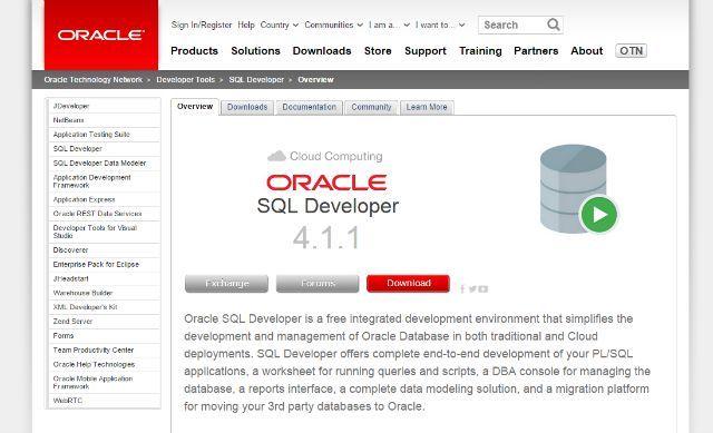 local SQL