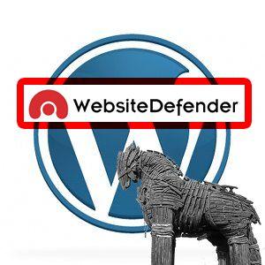 Obter uma reforma de segurança para o seu site wordpress com websitedefender