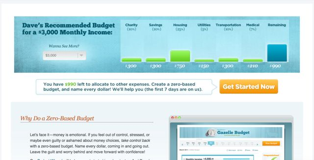Ramsey-orçamento-recommender