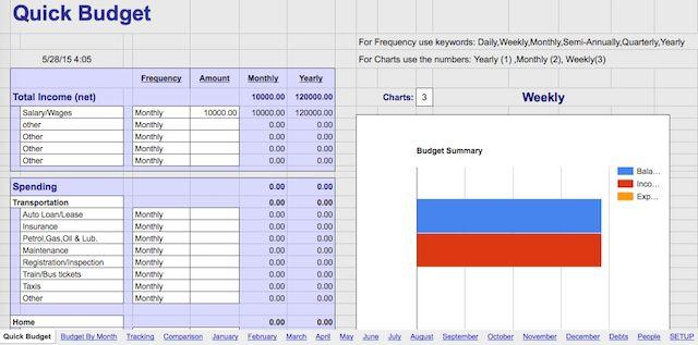 -Orçamento-calculadoras-personal-orçamento-planejador estendida