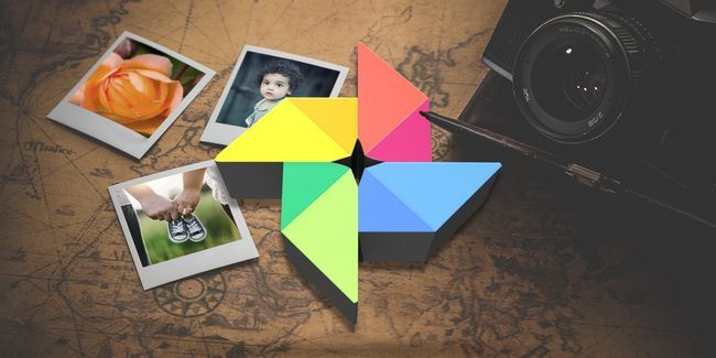 Obter armazenamento de fotos gratuito e ilimitado e mais com o google fotos