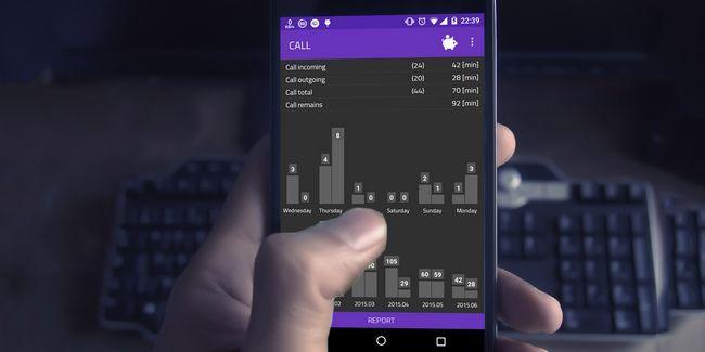 Obtenha mais informações sobre as suas chamadas e textos com esses aplicativos para android