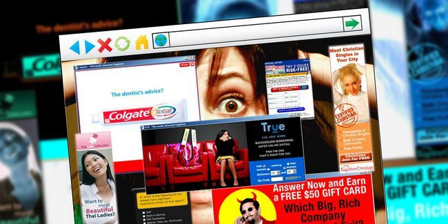 "Livrar-se de ""anúncios por warden navegador"" permanentemente"